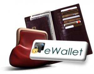 E-plånbok