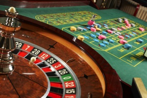 Spela-Roulette