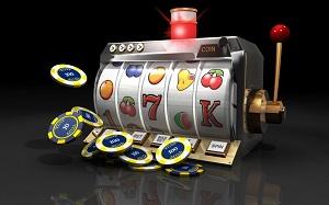 spela online slots