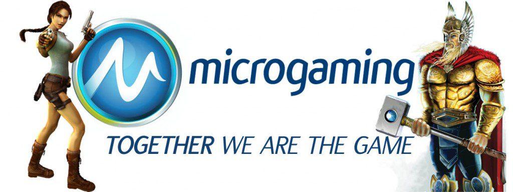 microgaming hjältar