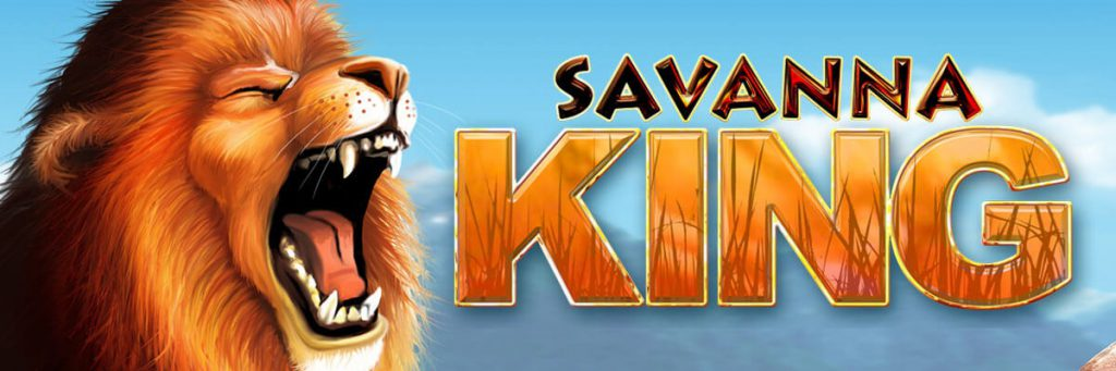 Genesis Gaming Savanna King