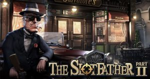 Betsoft THE SLOTFATHER