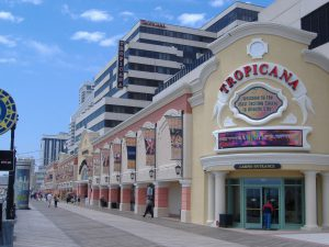 Tropicana Casino Resort Atlantic City