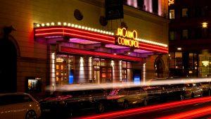 Casino Cosmopol Stockholm