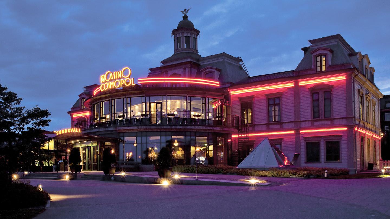 Casino cosmopol sundsvall 11