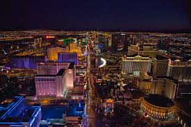 Casino guide Las Vegas