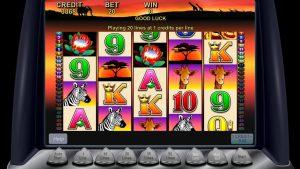 slots casino spel