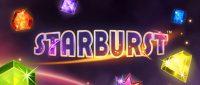 starburst spelautomat