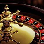 Roulette ljul