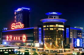 Sands Macau Casino