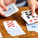 kortspelet Vändtia