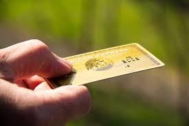 Betala med kreditkort på nätcasino