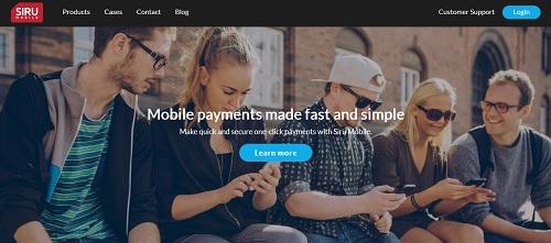 mobilbetalning siri på online casino
