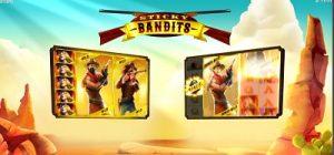 spelautomat Sticky Bandits