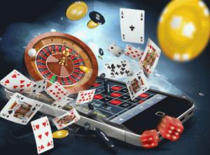 Den svenska casinomarknaden