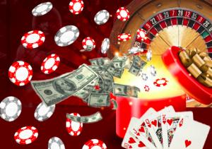 Casinoutbud