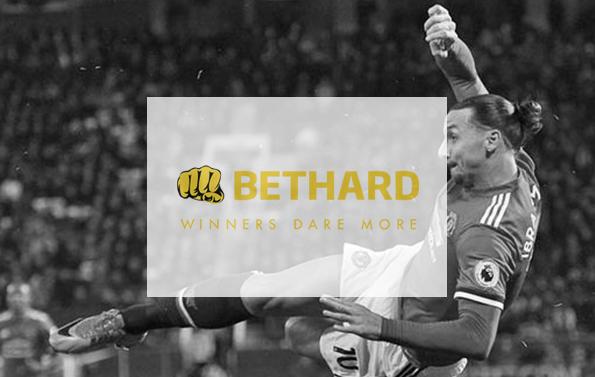 Zlatan avtal med Bethard