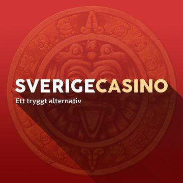 Spelautomater SverigeCasino