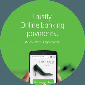Trustly betalning online