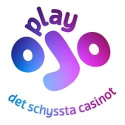 PlayOjo casino logga
