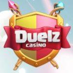 Duelz casino logga